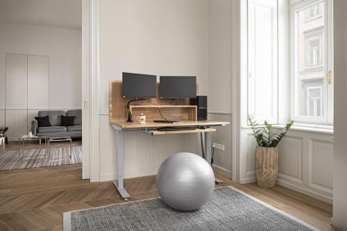 Asztal alacsony fitness szgép 2