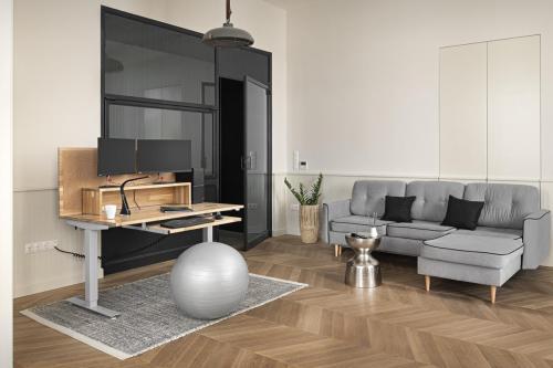 Asztal alacsony fitness szgép 3